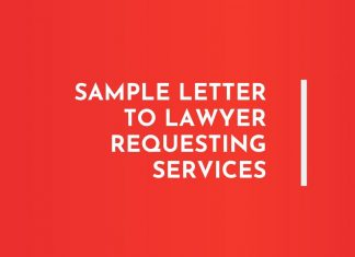 Lawyer Services Requesting Letters